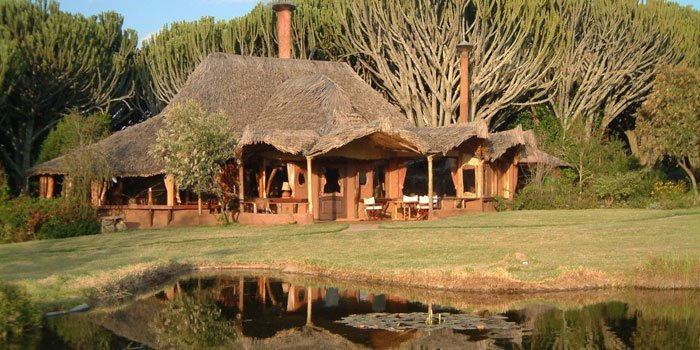 The Perfect Solo Getaway at Chui Lodge, Naivasha