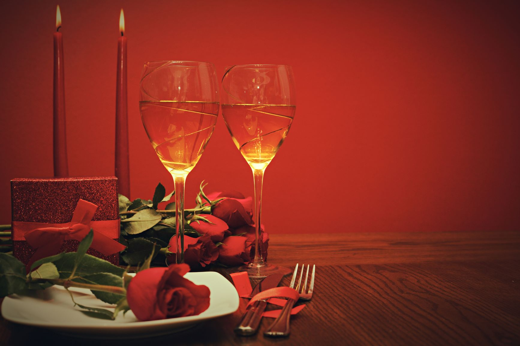 Ideas for Valentines Day in Naivasha